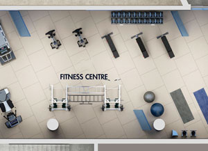 Kingsway By The River Fitness Centre